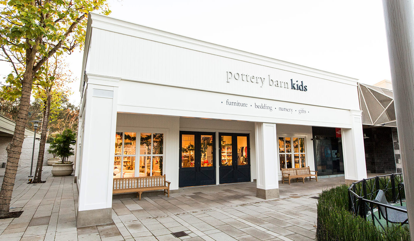 Pottery Barn Kids | Crome Architecture